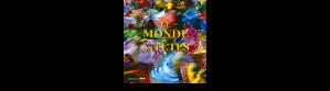 Gilbert Grellet Le Monde en Fêtes Gallimard AFP