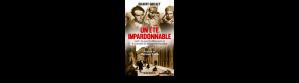 Gilbert Grellet Un été impardonnable - 1936 : la guerre d'Espagne et le scandale de la non-intervention